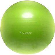 LifeFit anti-burst zelená - Gymnastická lopta