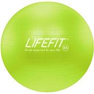 Lifefit Anti-Burst 85 cm, zelená - Gymnastická lopta