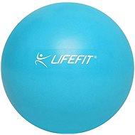 LifeFit OverBall svetlo modrá - Gymnastická lopta