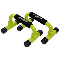 Lifefit Push Up Bar, pár - Madlá na kľuky