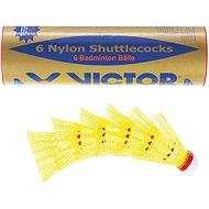 Victor Nylon 2 000 žltý - Bedmintonový košík