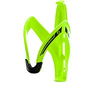 Crussis Bottle Basket - Yellow Neon - Bottle cage