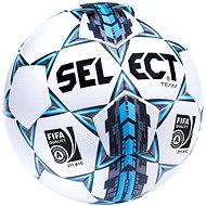 Select FB Team FIFA bielo-modrá - Futbalová lopta