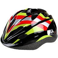 Fila Junior Boy Helmet Black/Red XS - Prilba na bicykel
