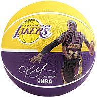 Spalding NBA player ball Kobe Bryant - Basketbalová lopta