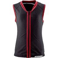 Atomic Live Shield Vest JR Black_Old2 veľ. JM - Chránič