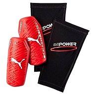 Puma EvoPower 1.3 Slip Red Blast-Pu - Futbalové chrániče