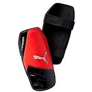 Puma EvoPower 5.3 Red Blast-Puma Bl - Futbalové chrániče