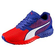 Puma Ignite Dual Wn s Red Blast-Roy 41 - Obuv
