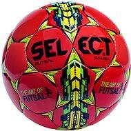 Select Futsal Samba, red veľ. 4 - Futsalová lopta