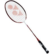 Yonex Nanoray 9, red, 3UG4 - Bedmintonová raketa