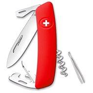 Swiza D03 red - Nôž