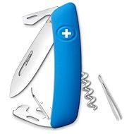 Swiza D01 blue - Nôž