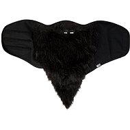 Neff Bearded facemask black - Nákrčník