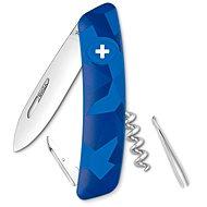 Swiza C01 Livor blue - Nôž