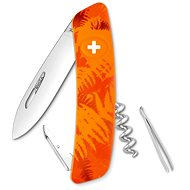 Swiza C01 Filix orange - Nôž