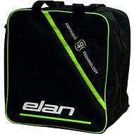 Elan + prilba UNI - Vak na lyžiarky
