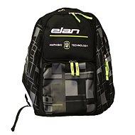 Elan Backpack 4D černá UNI - Športový batoh
