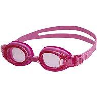 Swans Juniorské plavecké brýle SJ-8 Pink - Okuliare