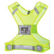 Nathan Streak Hi-Viz Yellow safety L/XL - Reflexná vesta