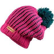 Sherpa Chanelka New pink - Zimná čiapka