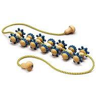 Sissel Masážny pás Fit-Roller, Rope Roller - Masážny pás