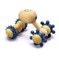 Sissel Masážny ježko Fit-Roller, ergo Roller - Masážny prístroj