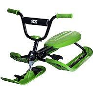 Stiga Snowracer SX PRO – zelená - Skiboby