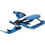 Stiga Snowracer Colour PRO - modrá - skiboby