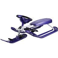 Stiga Snowracer Colour PRO - fialová - skiboby