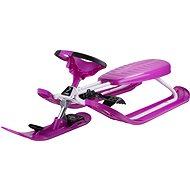 Stiga Snowracer Colour PRO – ružová - Skiboby