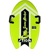 Stiga Snow rocket 85 – zelená - Klzák