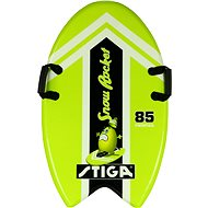 Stiga Sports Snow Rocket 85 - Green - Sled
