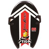 Stiga Snow Rocket 85 - Black - Sled
