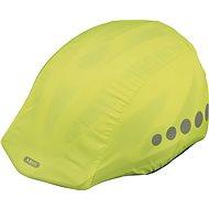 Abus pláštěnka Rain cap universal yellow - Pláštenka