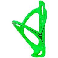 Force Get plastový, zelený lesklý - Košík na fľašu