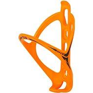 Force Get plastový, oranžový lesklý - Košík na fľašu