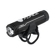 Force Pen 200l 1LED dióda USB, čierne - Svetlo na bicykel