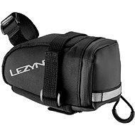 Lezyne Caddy Black/Black medium