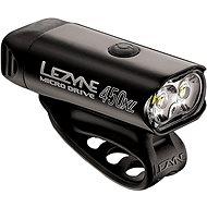 Lezyne Micro Drive 450Xl Black/Hi Gloss - Svetlo na bicykel