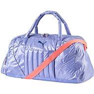 Puma Fit AT Sports Duffle Wedgewood - Športová taška