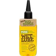 Pure olej na reťaz Wet Lube (100 ml) - Olej