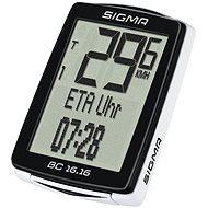 Sigma BC 16.16 - Cyklocomputer