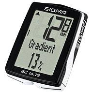 Sigma BC 14.16 - Cyklocomputer