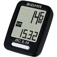 Sigma BC 5.16 - Cyklocomputer