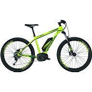 Focus Jarifa Bosch Plus 9G 11,1Ah 36V 27.0 54 DI zelená-matná, veľkosť 54XL - Elektrobicykel