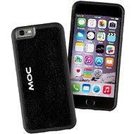 Moc Case iPhone 6 plus black - Ochranný kryt