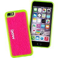 Moc Case iPhone 6 pink - Ochranný kryt