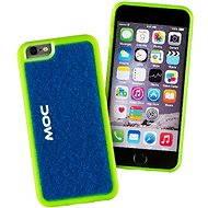 Moc Case iPhone 6 blue - Ochranný kryt