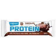 Max Sport Protein GF 60 g - Proteínová tyčinka